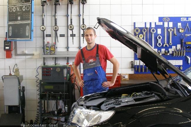 Autocentergraf-service GmbH Dominik Härdi