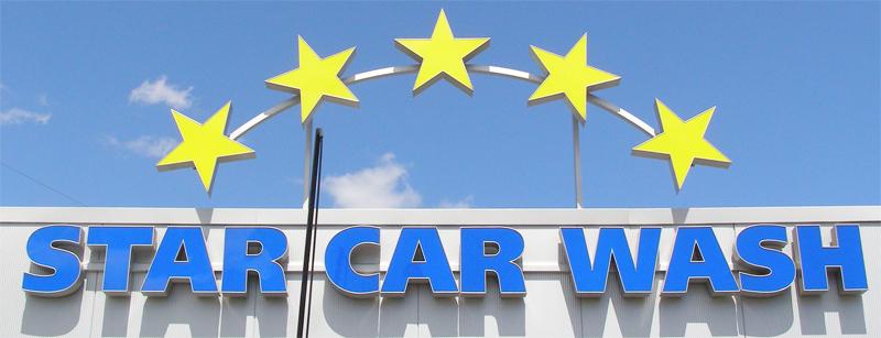 Star Car Wash AG